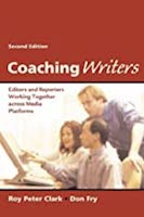 Coaching WritersEditors and Reporters Working